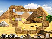 Флеш игра онлайн Dale Hardshovel HD