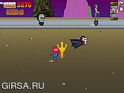 Флеш игра онлайн Уничтожить банду!