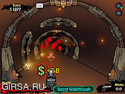 Флеш игра онлайн Темная душа