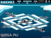 Флеш игра онлайн Darkmelt