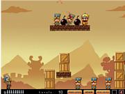 Флеш игра онлайн Король дартс