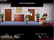 Флеш игра онлайн 2 Дня Умрет