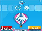 Флеш игра онлайн D' Bloon