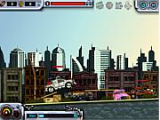 Флеш игра онлайн Мертвый рай 2: перезагрузка