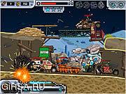 Флеш игра онлайн Мертвый рай 3