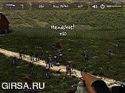 Флеш игра онлайн Dead Zed