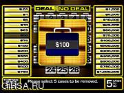 Флеш игра онлайн Соглашение Или Никакое Соглашение 2 / Deal or No Deal 2