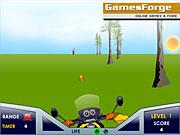 Флеш игра онлайн Смерть Чейза / Death Chase
