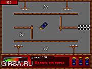 Флеш игра онлайн Death Wheels