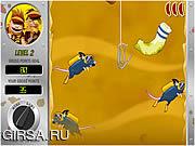 Флеш игра онлайн Treasures of The Deep