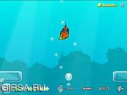 Флеш игра онлайн Deep Lift