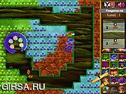 Флеш игра онлайн Defend Diamond