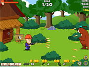 Флеш игра онлайн Защитите каюту / Defend Your Cabin
