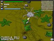 Игра Tank Destroyer