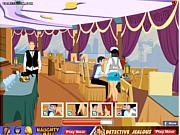 Флеш игра онлайн Детектив / Detective Jealous