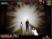 Флеш игра онлайн Вход дьявола / Devil Entrance