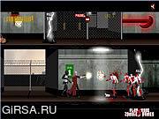 Флеш игра онлайн Devil Run