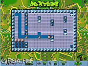 Флеш игра онлайн Dexter's Labyrinth