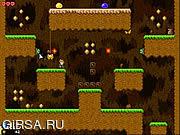 Флеш игра онлайн Алмазный полые II / Diamond Hollow II
