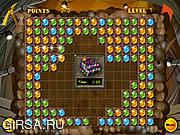 Флеш игра онлайн Diamond Fever