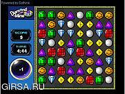 Флеш игра онлайн Алмазный Рудник
