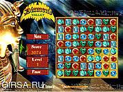 Флеш игра онлайн Долина диаманта / Diamond Valley