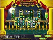 Флеш игра онлайн Долина 2 диаманта / Diamond Valley 2