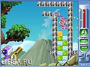 Флеш игра онлайн Dino Blitz