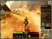 Флеш игра онлайн Dino Storm
