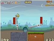 Флеш игра онлайн Массовые разрушения: часть 2 / Disaster Will Strike: Part 2