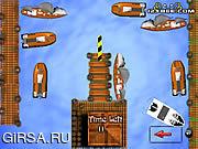 Флеш игра онлайн Dock the Boat