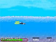 Флеш игра онлайн Dolphin