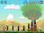 Флеш игра онлайн Доми на хамере / Domi Hammi
