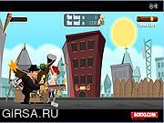 Флеш игра онлайн Долги Дона