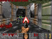 Флеш игра онлайн Doom
