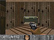 Флеш игра онлайн Пришельцы