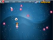 Флеш игра онлайн Дора - защитник животных / Dora Animals Rescuer