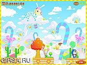 Флеш игра онлайн Doraemon Adventure