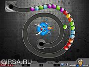 Флеш игра онлайн Dragon Ball G2R