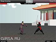 Игра Dragon Fist 3 - Age of the Warrior