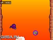 Флеш игра онлайн Dragon Jet