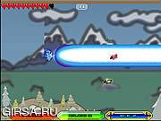Флеш игра онлайн Верхом на Драконе
