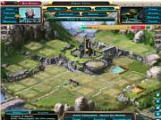 Флеш игра онлайн Dragons of Atalntis