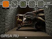 Dragons Treasure Escape
