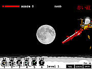 Флеш игра онлайн Сражение с драконом / Dragon Vector