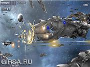 Флеш игра онлайн Небеса Dracojan - Миссия 3 / Dracojan Skies - Mission 3