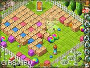 Флеш игра онлайн Dreamwoods / Dreamwoods