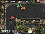 Флеш игра онлайн Максимальный дрифт / Drift 2 Max