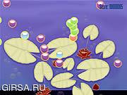 Флеш игра онлайн Сугробы / Drifts