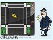 Флеш игра онлайн Driver's Ed 2